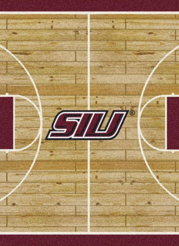 Milliken College Home Court Southern Illinois Multi Collection