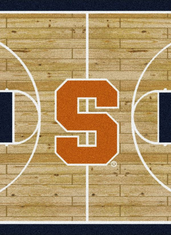Milliken College Home Court Syracuse Multi Collection