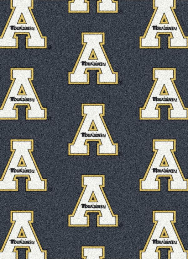 Milliken College Repeating Appalachian State Multi Collection