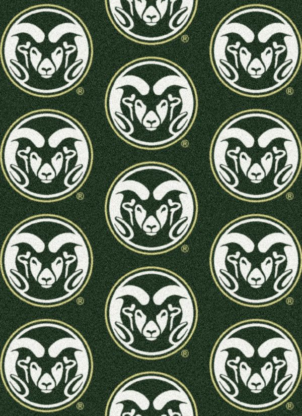 Milliken College Repeating Colorado State Multi Collection