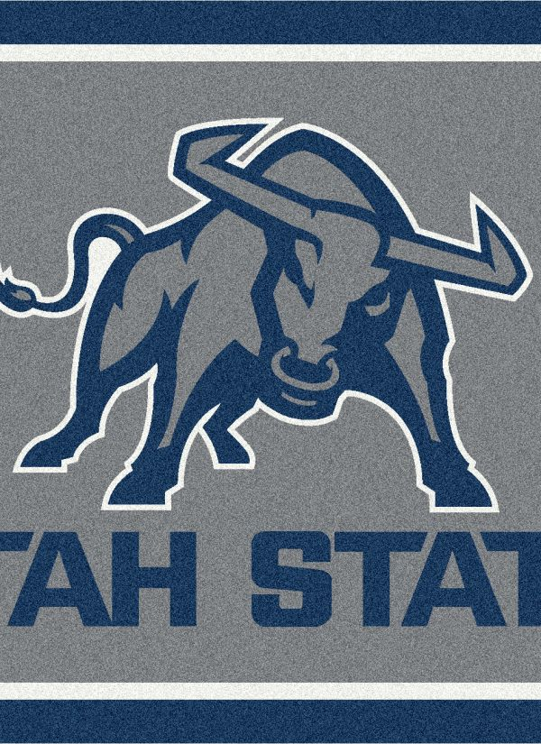 Milliken College Team Spirit Utah State Multi Collection