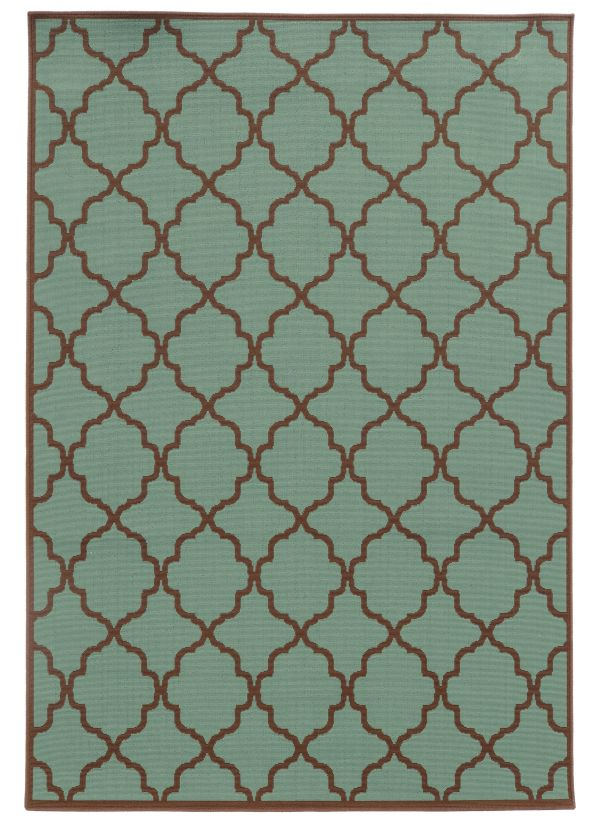 Oriental Weavers Riviera 4770a Grey Collection