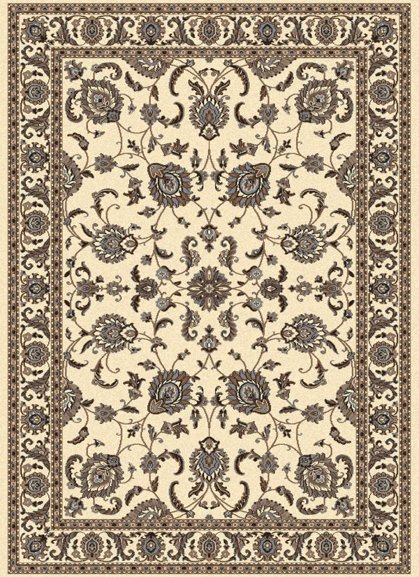 "Radici USA Alba 1426 Ivory 2'2"" x 7'7"" Runner Collection"