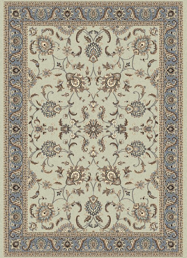 "Radici USA Alba 1426 Soft Mint 9'10"" x 12'10"" Collection"