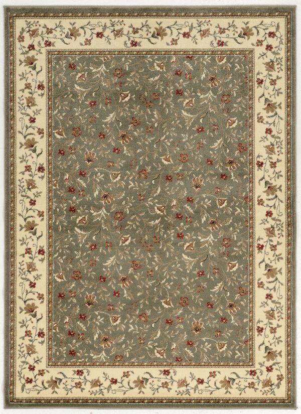 "Radici USA Como 1593 Sage 3'3"" x 4'11"" Collection"
