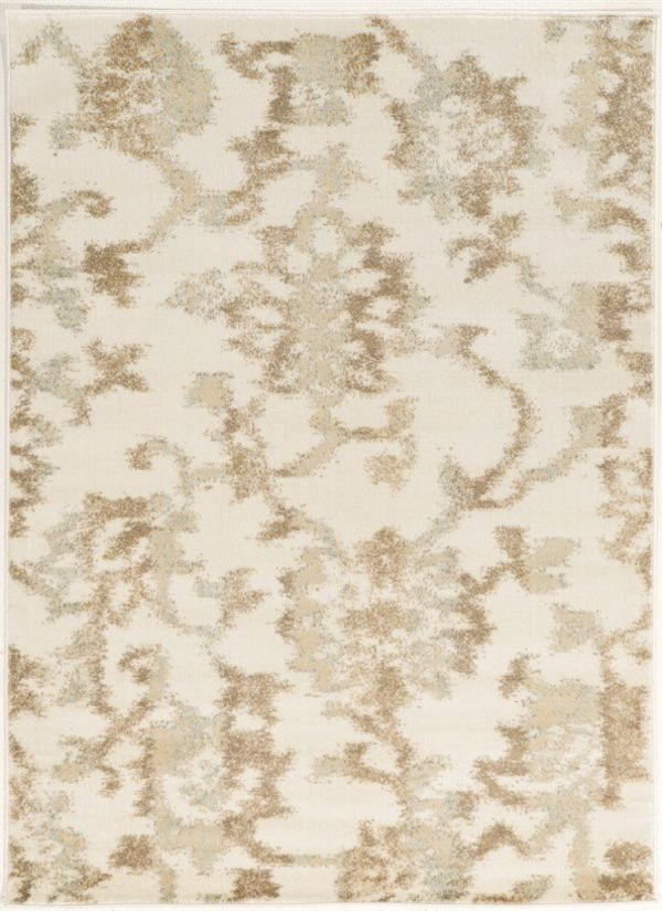"Radici USA Castle 4186 Bone 2'2"" x 7'7"" Runner Collection"