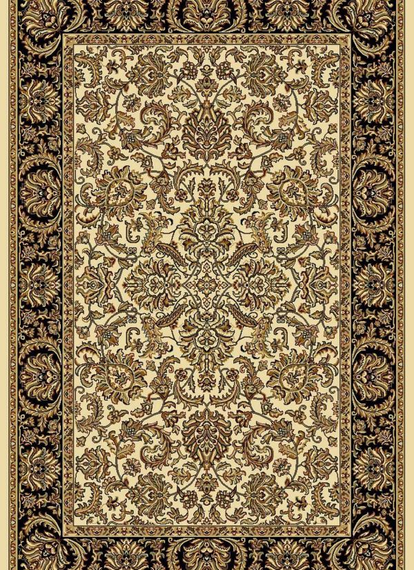 "Radici USA Noble 1305 Ivory 3'3"" x 5'4"" Collection"