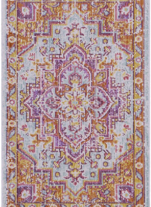Surya Antioch Aic-2317 Lavender Collection