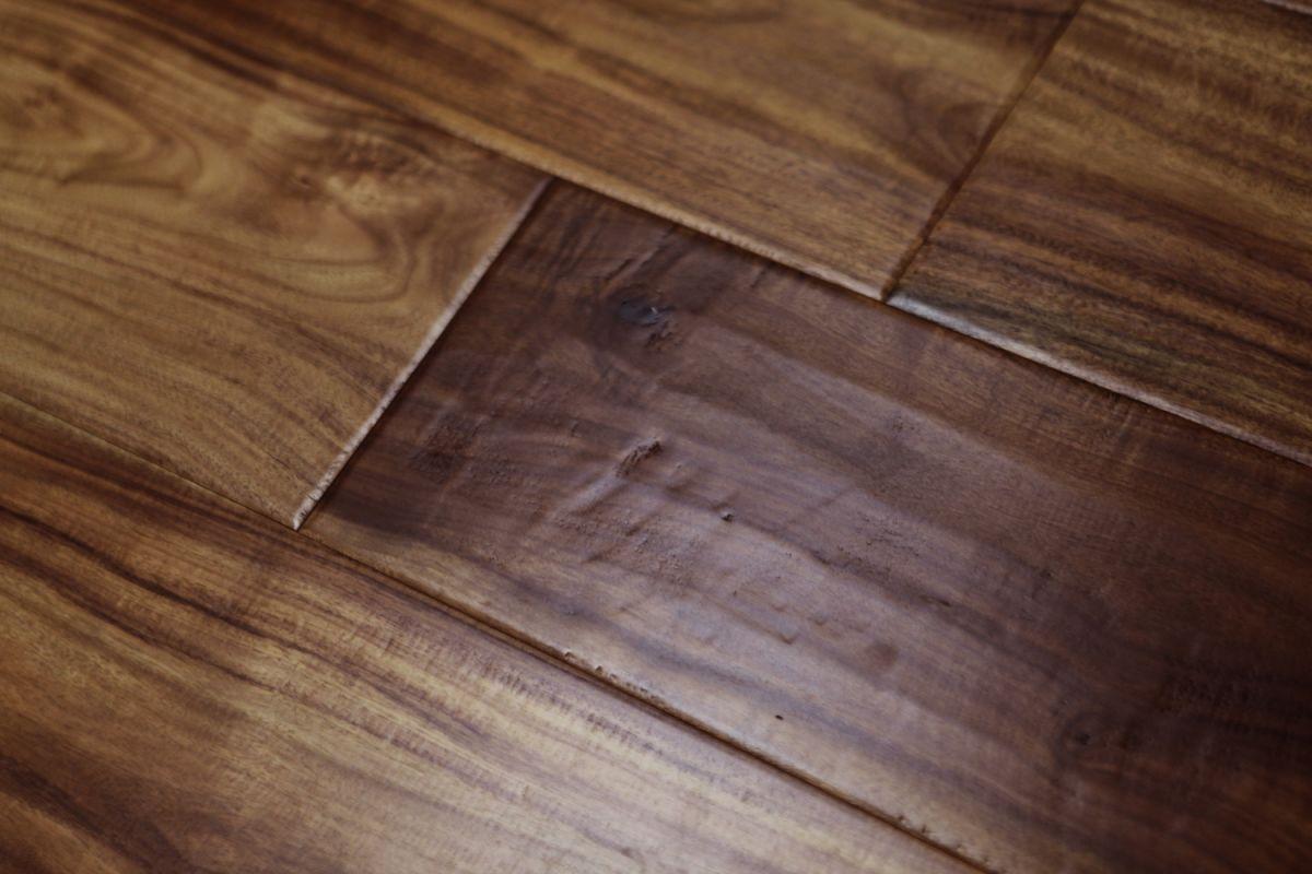 Hardwood Linco Tuscany Acacia Natural Flooring Liquidators