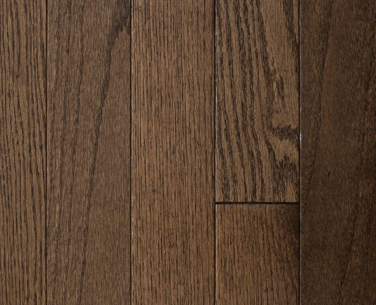 Hardwood Mullican Hardwood Muirfield Oak Tuscan Brown Flooring Liquidators