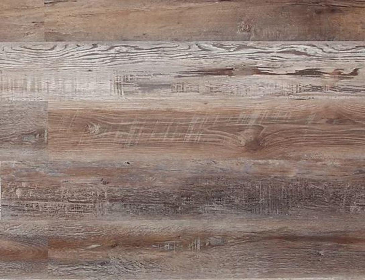 Luxury Vinyl Republic Clover Creek Tropical Malaga Flooring