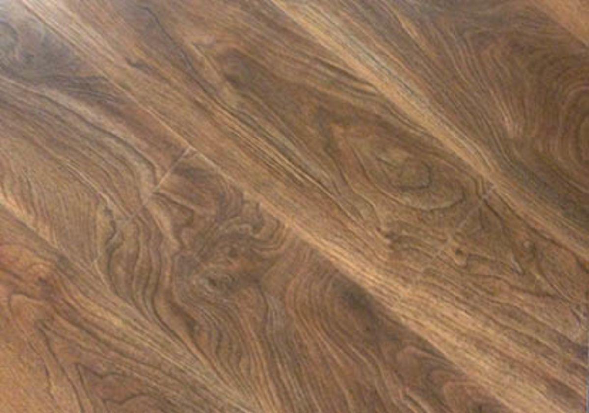 Laminate Flooring Legante Mid Century Walnut Sausalito