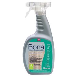 Bona VINYL FLOOR CLEANER - 32OZ SPRAY 32 Ounce Bottle