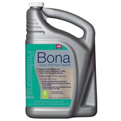 Bona Luxury Vinyl Floor Cleaner - 1 Gallon