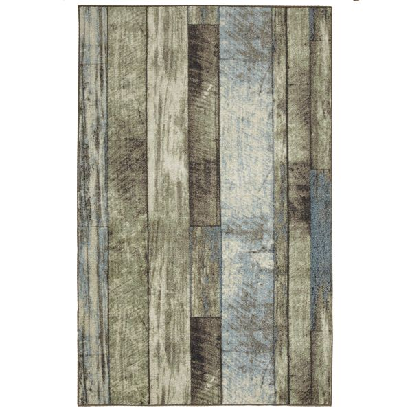 Mohawk Prismatic Benton Driftwood Multi Collection