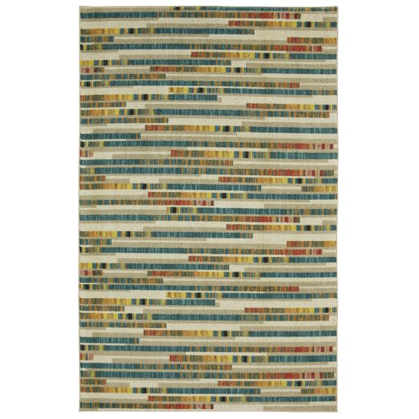 Mohawk Prismatic Stacked Tile Multi Collection