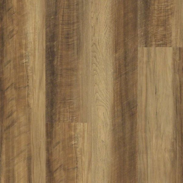 Shaw Floorte ENDURA 512C PLUS Tawny Oak Collection