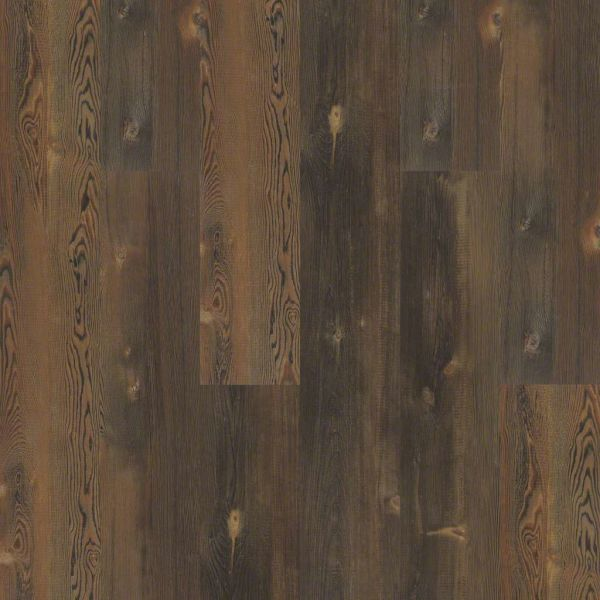 Shaw Floorte Pro BLUE RIDGE PINE 720C PLUS Forest Pine Collection