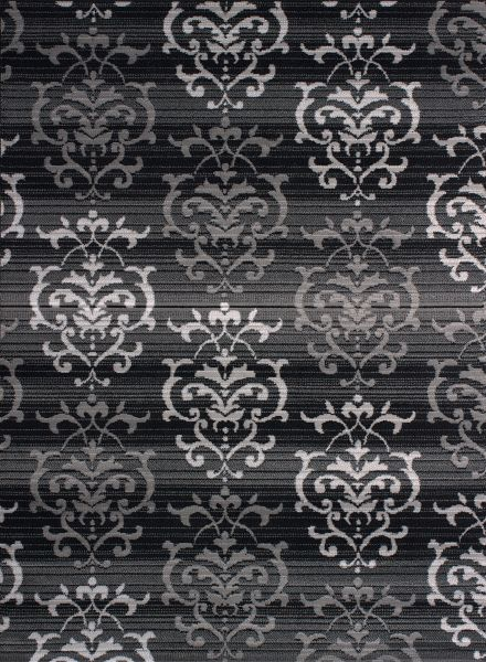 United Weavers Dallas Countess Grey Collection
