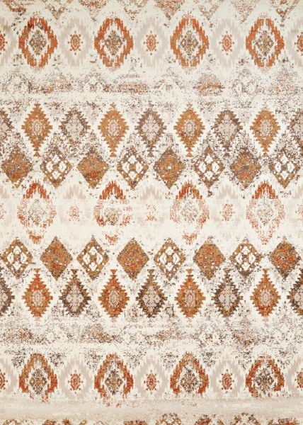 United Weavers Bridges San Paula Linen Collection