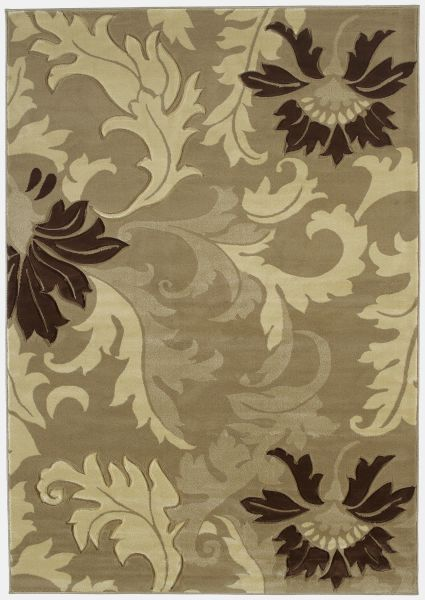 United Weavers Contours Orleans Beige Collection