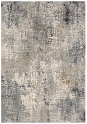 Karastan Rugs Tryst Marseille Grey Cream