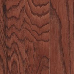 "Oak Cherry Rockingham Oak 3""by Mohawk"