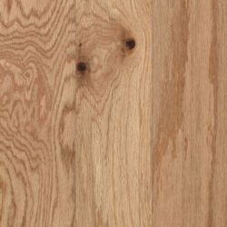 "Red Oak Natural Rockingham Oak 5""by Mohawk"
