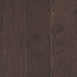 "Oak Chocolate  Rockingham Oak 5""by Mohawk"