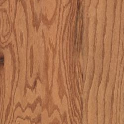 "Oak Butterscotch Rockingham Oak 5"" by Mohawk"