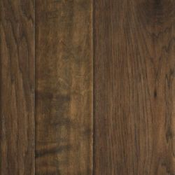 Sepia Hickory Weathered Estate by Mohawk