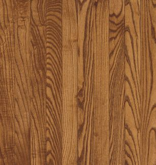 Bruce Laurel Strip Red Oak Gunstock