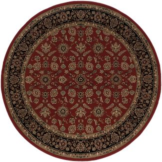 Oriental Weavers Ariana 271c Red
