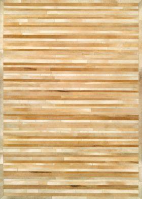 Couristan Chalet Plank Beige/Brown