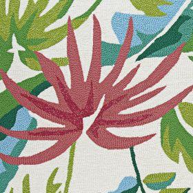 Couristan Covington Fiji Ivory/Multi