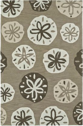"Dalyn Seaside Se11 Khaki 3'6"" x 5'6"""