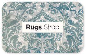 Area Rug Generic Gift Card