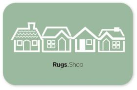 Area Rug New Home Gift Card