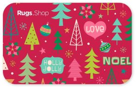 Christmas Noel Love Gift Card