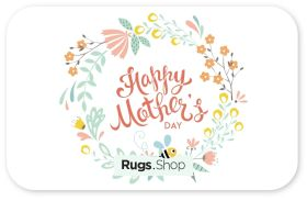 Happy Mothers Gift Card
