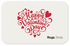 Happy Valentines Day Gift Card