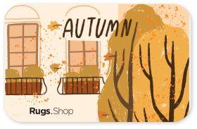 Home Autumn Gift Card