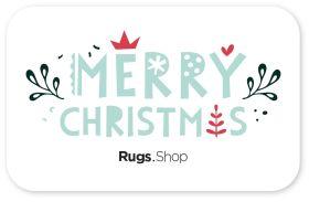 Merry Christmas Gift Card