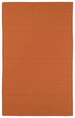 "Kaleen Bikini Collection Orange 9'0"" x 12'0"""