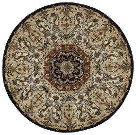 Kaleen Tara Rounds Collection Black