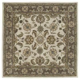 Kaleen Tara Square Collection Linen