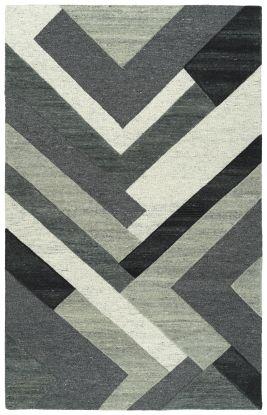 Kaleen Alzada Collection Charcoal