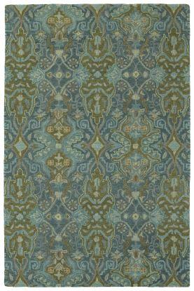 Kaleen Amaranta Collection Peacock