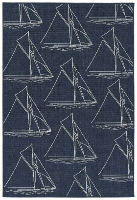 Kaleen Amalie Collection Navy