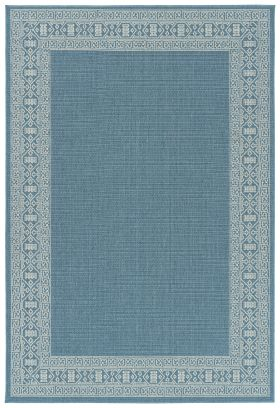 Kaleen Amalie Collection Light Blue